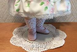11 Kestners Daisyette Porcelain Reproduction Bleuette American Companion Doll