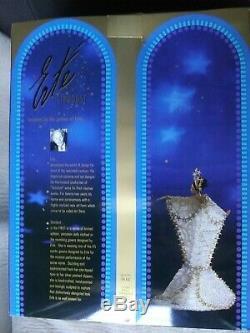 1994 Erte Stardust Porcelain Barbie NRFB Mint NRFB Mint #10993 Limited Edition
