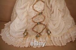 50 VINTAGE DUCK HOUSE HEIRLOOM DOLL VINTAGE Limited 5000 Victorian Dress