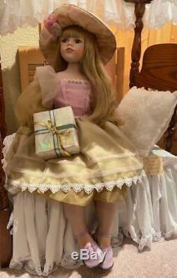Amelia By Florence Maranuk Collection 29 Sitting