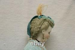 Beverly Walter original porcelain doll Sug for Ralph Griffith collection