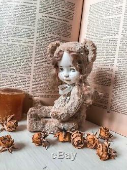 Boudoir dolls Fairy-tale charactersVintage Chest Project @vintage chest