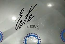 ERTE STARDUST BARBIE VINTAGE 2nd in SERIES LIMITED EDITION PORCELAIN DOLL NIB