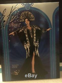 ERTE STARDUST VINTAGE LIMITED EDITION PORCELAIN DOLL 2nd in SERIES NEW