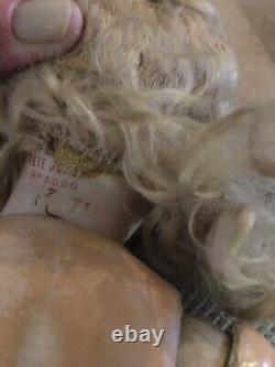JUMEAU ANTIQUE DEPOSE PORCELAIN Doll