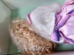 Jan McLean Primrose II Flowers of the Heart Rare 1996 Porcelain Doll COA Box VTG
