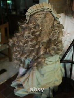 Jumeau Arielle Porcelain Doll