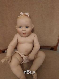 Porcelain doll vintage