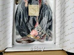 RARE LIMITED EDITION Danbury Mint Rapunzel Porcelain Doll By Susan Wakeen