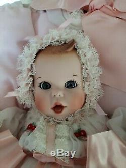 Rare Vintage 1982 GERBER BABY (Limited Edition 12 Porcelain) by ATLANTA NOVELTY