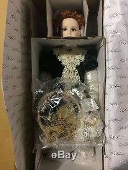 Ultimate Vintage Mary Benner BRU JNE Bebe Jumeau Repro Megan 24 Porcelain Doll