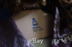 Vintage Dolls Alberon Porcelain Limited Edition Jilly