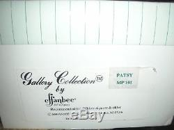 Vintage Effanbee Patsy 14 Porcelain Doll LTD Edition 1994 MIB