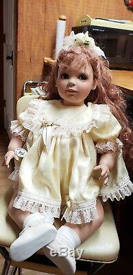 Vintage Virginia Ehrlich Turner Doll