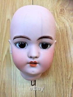 Vintage dolls head. Simon+halbig. 1079 dep. Germany size 8