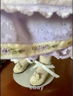 Vtg 1987 Dianna Effner Ultimate Collection Hilary Doll