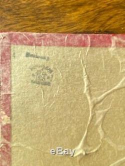 2 Poupées En Porcelaine Antiques Sur Une Vente De Cartes Hertwig & Co