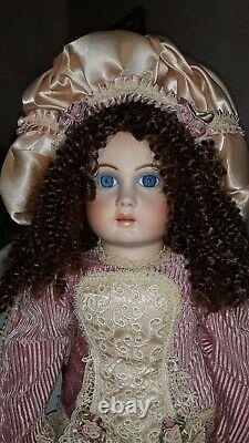 28sophia, Une Série Steiner A Vintage Repro Par Patricia Loveless 103/400