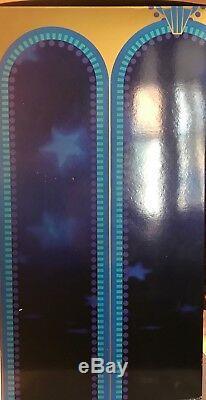 Barbie Stardust Porcelaine De Collection Conçu Par Erte Lmtd Ed 1995 # 10993