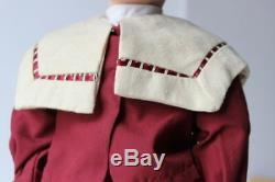 Collectible Concepts 16 Poupée En Porcelaine Rare Schoenhut Boy Nib Vintage Large