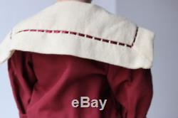 Concepts Collectible 16 Poupée Porcelaine Rare Schoenhut Boy Nib Vintage Large