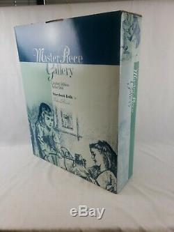 Galerie Masterpiece Thelma Resch Trio Poupées De Contes Vintage Wyc-003