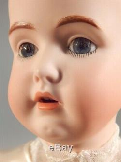 Illustrateurs Reproduction Antique Allemagne # 174 Porcelaine Doll