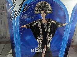 La Poupée Barbie Mattel Erté Nouveau 2057 De Jouets 2 Vintage En Porcelaine
