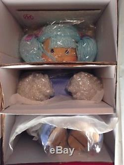 Marie Osmond Poupée Sablée Aux Mûres Poupée Muffin Aux Myrtilles Mib Coa C24997