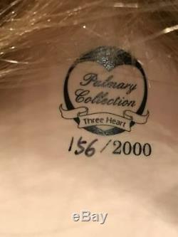 Palmary Collection Grande Porcelaine Poupée Sitting 26 Grand Numéroté