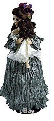 Paradise Galleries (vendu Partout!) Porcelain Doll Terre Mère