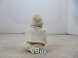 Poupée Baby Porcelaine Vintage Cathy Hansen En Porcelaine