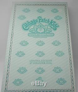 Rare Vintage Ultra Vintage Chou Patch En Porcelaine Pour Enfants, Collection De 16 Poupées
