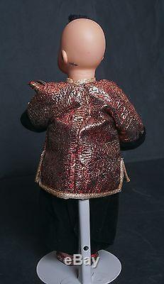 Vente Vintage Wendy Lawton 1991 Poupée 13 Petits Empereurs Nightingale Porcelaine Le