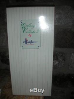 Vintage Effanbee Patsy Frère Porcelaine Garçon Basse 25 Numéro 14 1994 Mib