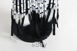 Winter Moon Native American Poupée En Porcelaine Danbury Menthe Artiste Rustie 26